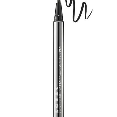 Beauty Junkie: LORAC Front of the Line Waterproof Eyeliner