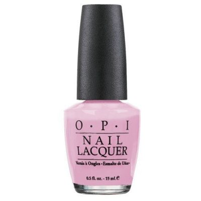 Beauty Junkie: OPI Nail Polish