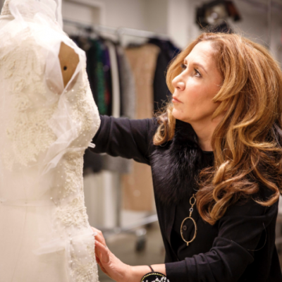 An Afternoon with Reem Acra