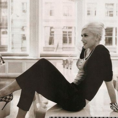 The Domino Effect…plus Gwen Stefani!