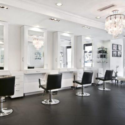 Haute Spot: The Private Room Salon