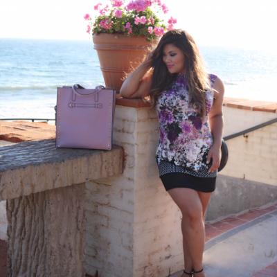 The Perfect City Tote: Tess Handbags
