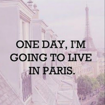With Love, From Paris