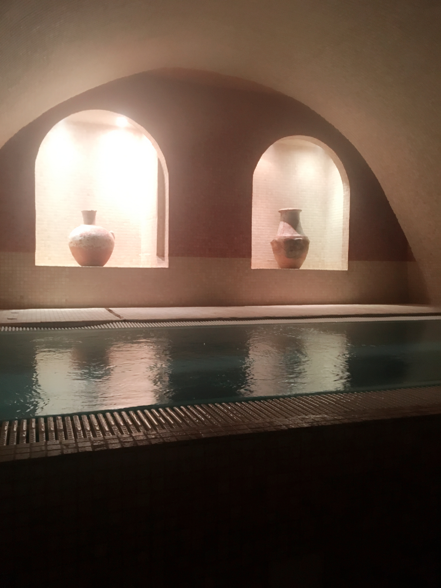 Review: O\'Kari Hammam Spa in Paris | Jenn Chan Glam