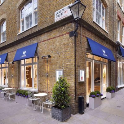 London's House of Elemis Spa Offers an Extraordinary Escape