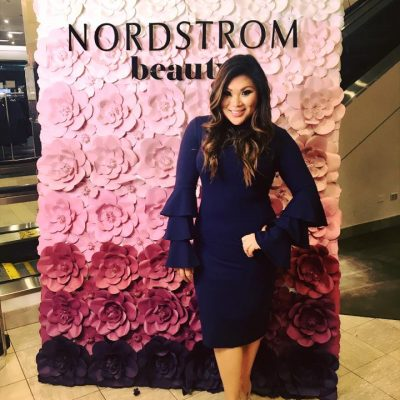 Back At It: Nordstrom Trend Show