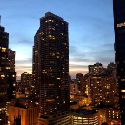 Summer Re-Opening of Noyane Chicago
