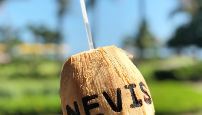 Exploring Nevis
