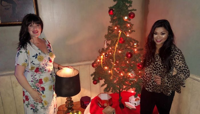 Holidays in LA: Check Out 60Oout Escape Room