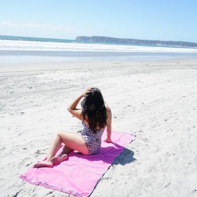 The Beautiful Beaches of San Diego